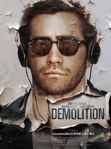 Affiche demolition