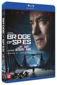 BR le pont des espions