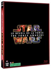 BR star wars VII - le réveil de la force
