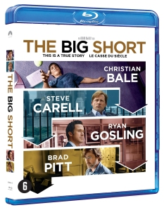 BR the big short - le casse du siecle