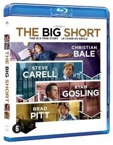 BR the big short - le casse du siecle