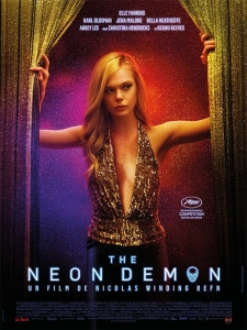 Affice the neon demon