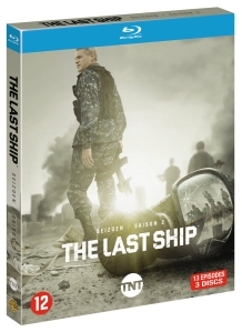 BR the last ship saison 2