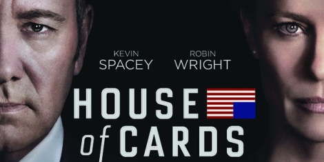[Test Blu-ray] House of Cards – Saison4