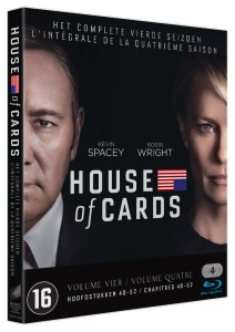 BR house of cards saison 4
