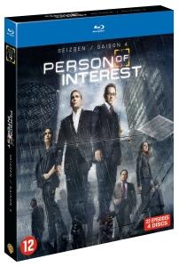 BR person of interest saison 4