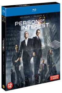 BR person of interest saison 4