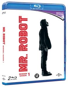 BR mr robot saison 1
