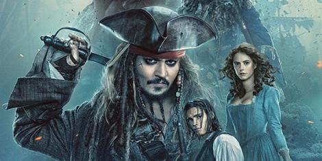 [Critique] Pirates des Caraïbes – La Vengeance deSalazar
