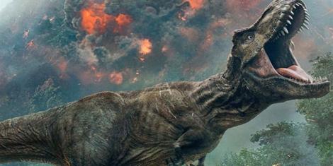 [Critique] Jurassic World – FallenKingdom
