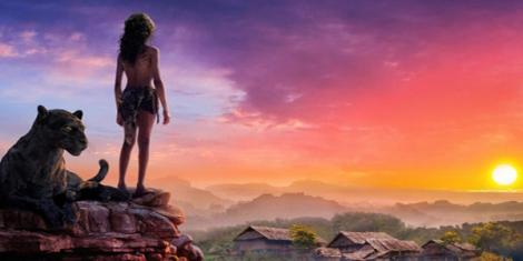 [Critique] Mowgli – La Légende de laJungle