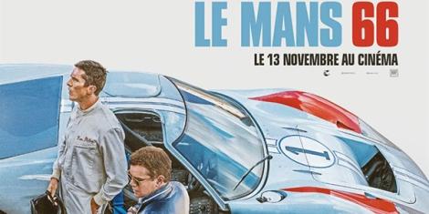 [Critique] Le Mans66