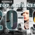 [Classement] Top Actrices2019