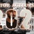 [Classement] Top Acteurs2020